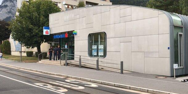 Wiesbaden Bankuberfall