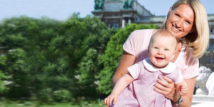 Machen Babys glücklich?
