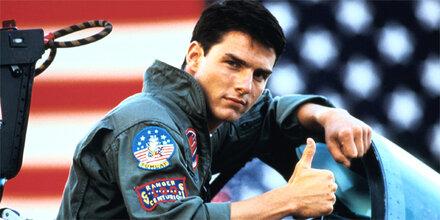 'Top Gun 2' - Nach Cruise auch ER wieder dabei!