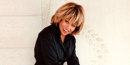 Tina Turner hat ihren Frieden gefunden