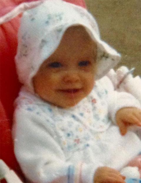 Daniela Katzenberger: Babyfoto auf Facebook