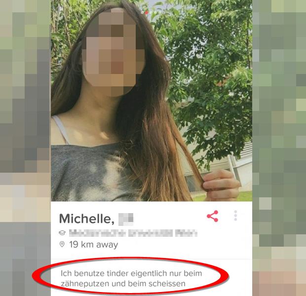Michelle Tinder Wien