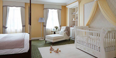 Royale Baby-Accessoires