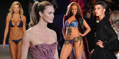 11 Models von denen wir etwas lernen können