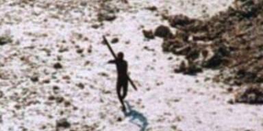 Video zeigt mysteriöse Todesinsel