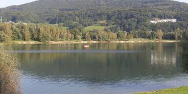 Pleschinger See: Frau im Schlaf vergewaltigt
