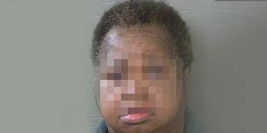 150-Kilo-Frau setzt sich auf 9-Jährige – tot