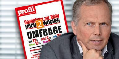Profil Horst Pirker