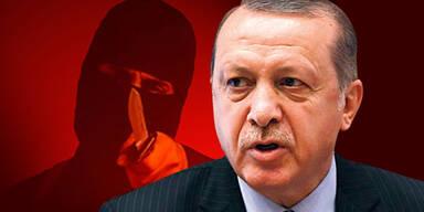 IS Erdogan