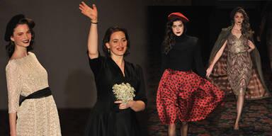 Lena Hoschek H/W 2012/13