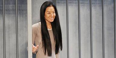 Vera Wang bringt erste Make Up-Linie heraus