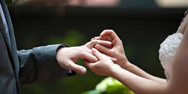 Die schwierigsten Ehe-Versprechen
