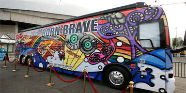 Ein Bus für Mobbing-Opfer