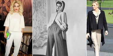 Paris hebt 200 Jahre altes Mode-Gesetz auf