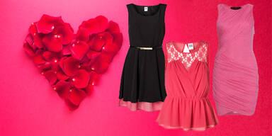 Valentinstags-Style: Must Haves zum Verlieben