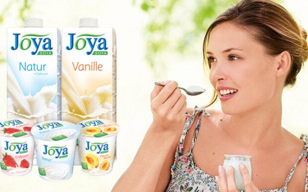 Gewinnen Sie 5Joya-Packages