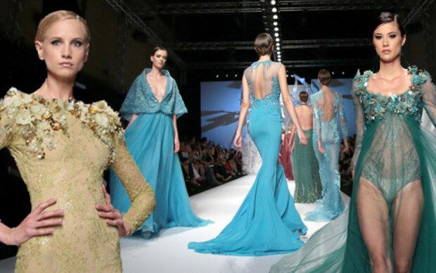 AltaRoma Fashion Week: Fulminantes Finale