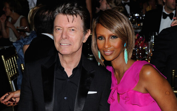 David Bowie zum bestgekleideten Briten gekürt