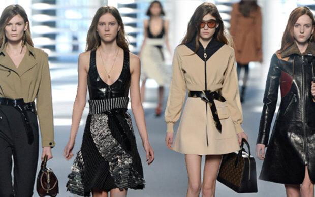 Ghesquiere gab braves Debüt bei Louis Vuitton