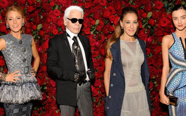 Düsterer Dresscode bei MOMA-Filmgala