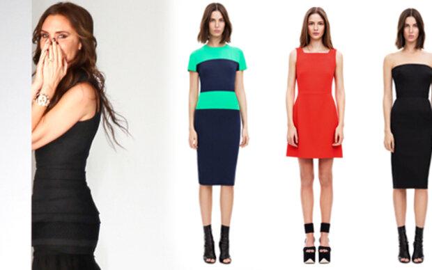 Victoria Beckham launcht Online-Shop