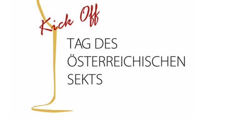 Kick-off zum Tag des Österreichischen Sekts