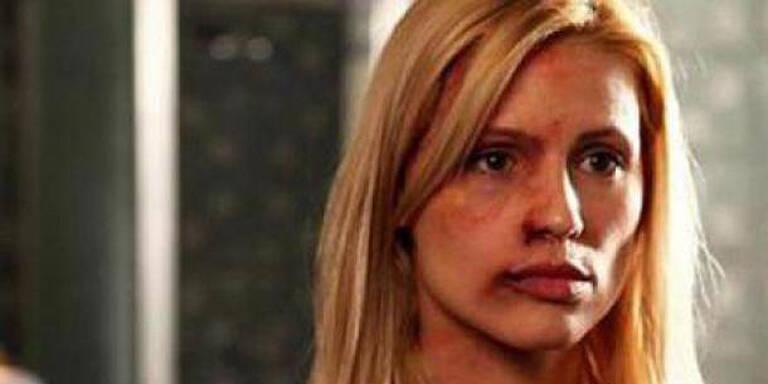 Michelle Hunziker: Film gegen Gewalt an Frauen