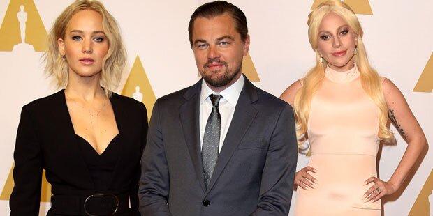 Vorgeschmack auf die Oscars