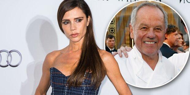 Vic Beckham: So hungert sie für ihre Figur