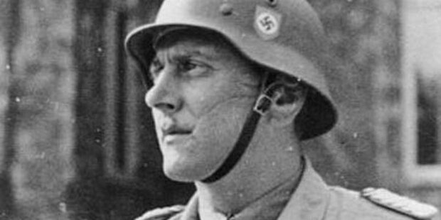 Wiener SS-Verbrecher wurde zum Mossad-Killer