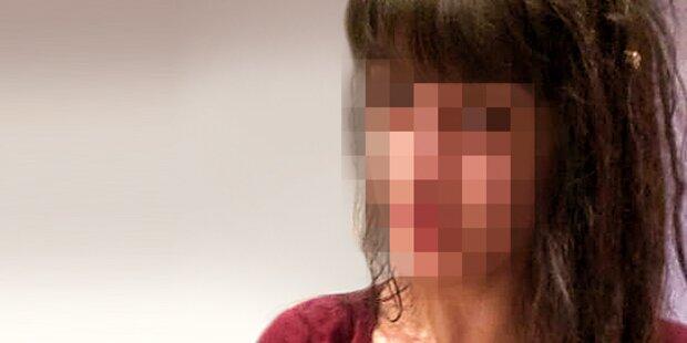 Irrer Stalker stach zehn Mal auf Opfer ein
