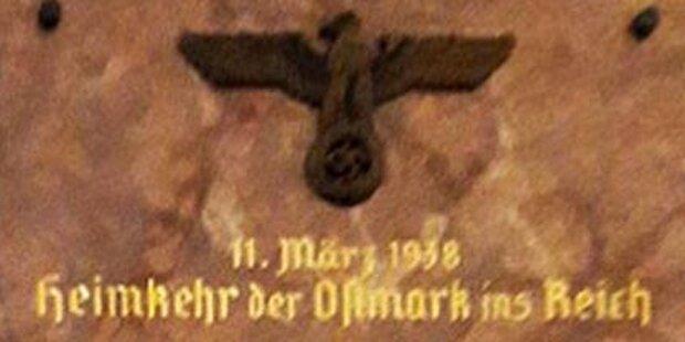 NS-Devotionalien: FPÖ schließt Funktionär aus