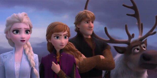 Mega-Hype um Trailer zu 'Eiskönigin 2'