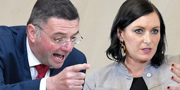 SPÖ killt neues Gesetz