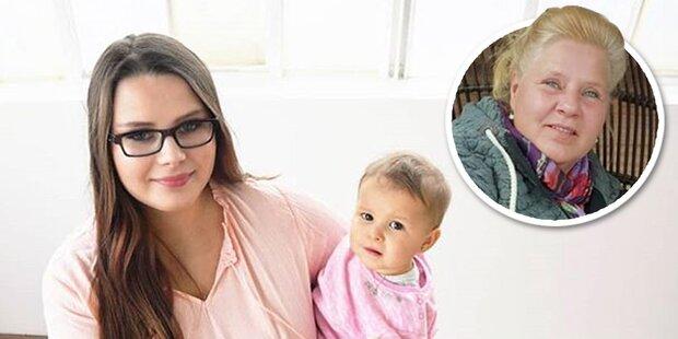 Mama Wollny schwärzt eigene Tochter beim Jugendamt an
