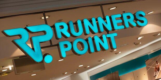 Foot-Locker-Tochter Runners Point vor dem Aus