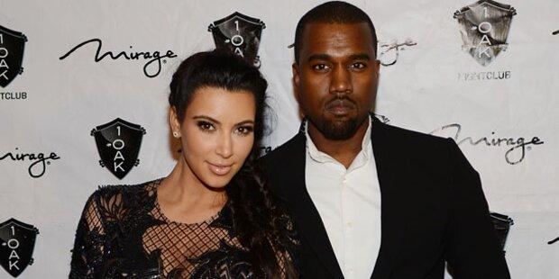 Unbeliebt bei Kanyes Familie