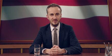 Romy-Streit um Böhmermann: Jetzt mischt auch Jury mit