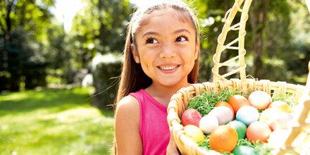 Tradition & Bräuche zu Ostern