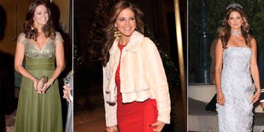 Fashion- Prinzessin Madeleine