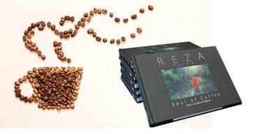 10 Nespresso-Bildbände