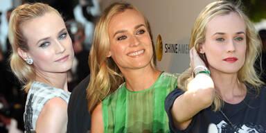Diane Kruger: Süchtig nach Make Up