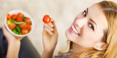 10 einfache Diät-Regeln für den Alltag