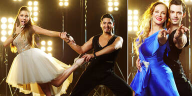 Let's Dance, Kirchberger, Swarovski