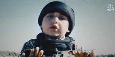 ISIS Bub Enthauptung