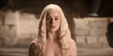 game of thrones daenerys Emilia Clarke
