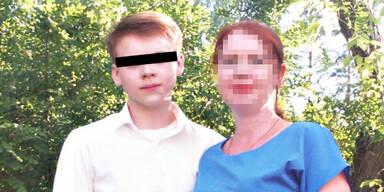 Horror-Mord: 16-Jähriger löscht ganze Familie aus