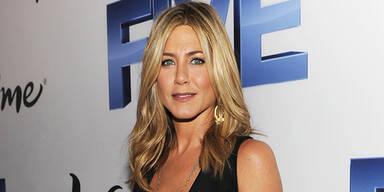 Jennifer Aniston verrät ihre Beauty-Secrets