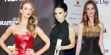 Brit-Vogue: Die Stil-Ikonen 2011
