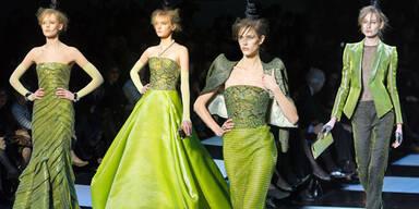 Armani Prive Haute Couture 2012